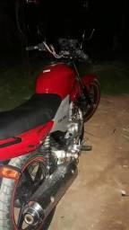 Vende uma moto esporte valor anecusiar - 2007
