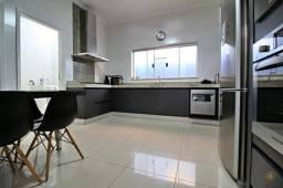 Casa com 3 dormitórios à venda, 260 m² por r$ 790.000,00 - jardim piratininga - franca/sp