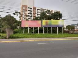 Terreno à venda em Glória, Joinville cod:V11861