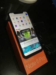 Xaomi Redmi Note 6 Pro
