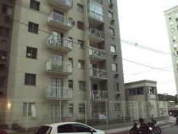 Apartamento para alugar com 2 dormitórios em Morada de laranjeiras, Serra cod:ideali AL487