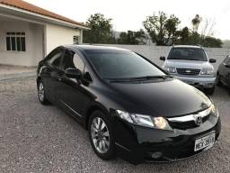 Civic 2008 lxs automático - 2008