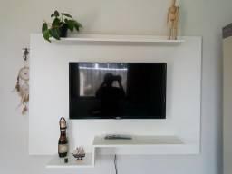 Promoção de painel suspenso para tv, 100% MDF