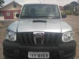 Mahindra pick up - 2014