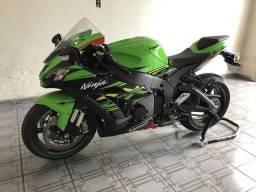Ninja Kawasaki ZX 10R ABS KRT 2020 - 2019