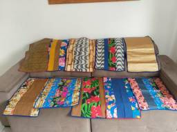 Vendo tapete patchwork
