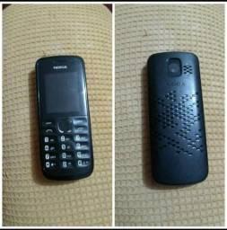 Celular Nokia 110 ( sem carregador )