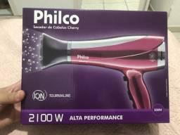 Secador Cherry Philco - Alta Performance 2100W