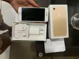 IPhone 7 32Gb em estado de novo!