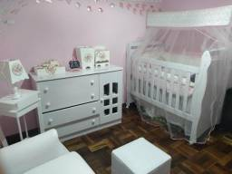 Lindo quarto de bebê
