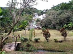 Sítio com Cachoeira - Santa Leopoldina