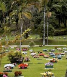 Jazigo Cemitério Jardim da Paz - Florianópolis