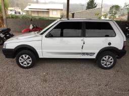 Fiat uno 2007 - 2007