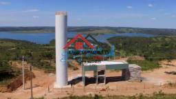 Lago Corumbá IV, Condomínio com infraestrutura completa