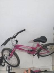 Estou vendendo essa bicicleta infantil