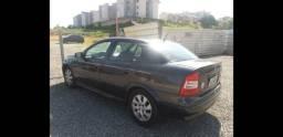 Astra Sedan 2002 - 2.0 CD - 2002