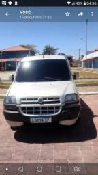 Doblo Fiat - 2003