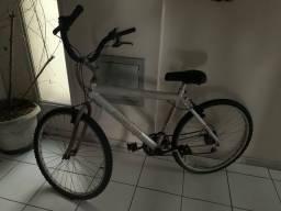 Bicicleta de alumínio, P VENDER HOJE