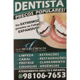 Dentista popular