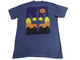 Conjunto por 99,99 Camiseta mais Shorts Masculino