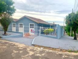 Casa em Apucarana 3 quartos