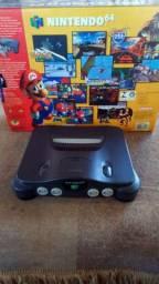 Nintendo 64 n-64 nitendo