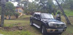 Vendo ou troco ranger 4x4 diesel 2011 xlt 30 mil