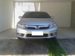 Honda/Civic Sedan LXL/LXL 1.8 Flex 16V Mecânico