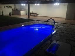 Casa à venda com 3 dormitórios em Jardim aquarius, Campo grande cod:452