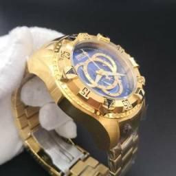 Relógios Originais a partir de 599 Invicta é só aqui *PROMOLUST*