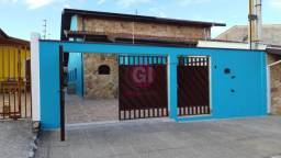 GIntervale Aluga Casa Sobrado com 3Dormitórios + Área Gourmet