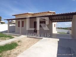 Ótima Casa, 2 quartos, Quintal Amplo, 1ª Locação, Iguaba Grande *ID: SM-04