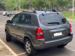 Tuckson Hyundai Semi novo