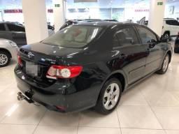 Título do anúncio: Corolla 2014 aut. R$ 808,00 mensais