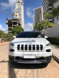 Jeep Cherokee Limited 4x4 AUT 3.2 2015