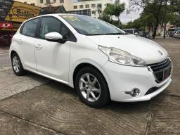 Peugeot 208 active 1.5 Completo - Impecável