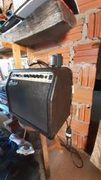 Amplificador violão e guitarra Condor Acr30