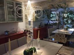 Sofisticado e amplo apartamento 4 quartos na Praia da Costa
