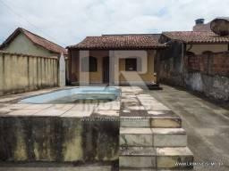 Casa Independente, 2 Quartos, Piscina, Churrasqueira, Ótimo Bairro *ID: JS-03