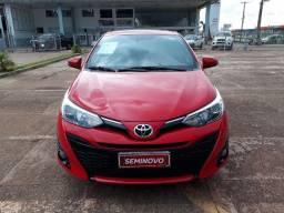 Toyota/yaris xls 1.5 at flex