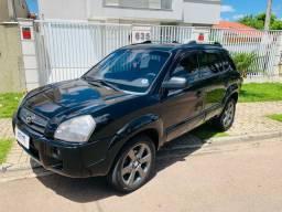 Hyundai tucson 2.0 -automatica