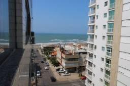 Apartamento pé na areia Mobiliado na Prainha em Torres