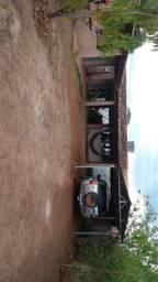 Rancho Rio Araguaia