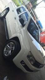 Amarok S 2014 manual 4x4 e rodas 20