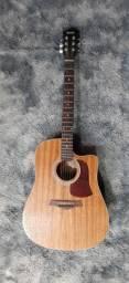 Violão shelby mahogany