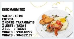 Disk Marmitex