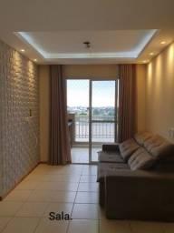Apartamento 2 Quartos e 01 Vaga Coberta - Buritis Clube