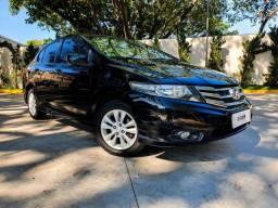 Honda City LX 2013 automático