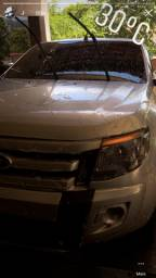 Vendo pu troco Ranger 2013