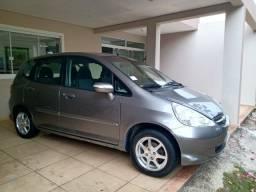Honda Fit EX 1.5 2007 R$18.500,00
